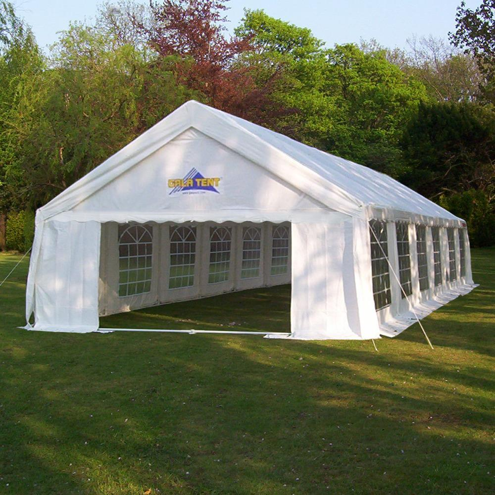LCA Party Tent